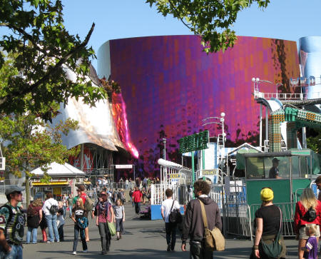 Experience Music Project (EPM)