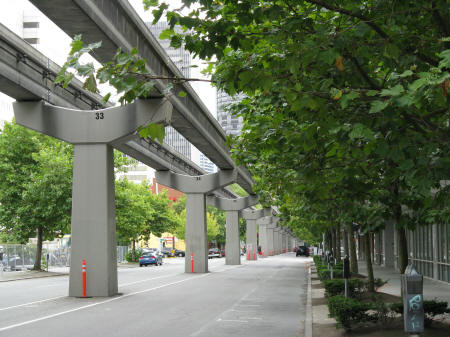 Seattle Monorail System